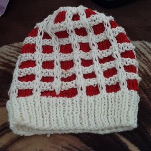 Vintage handmade hat